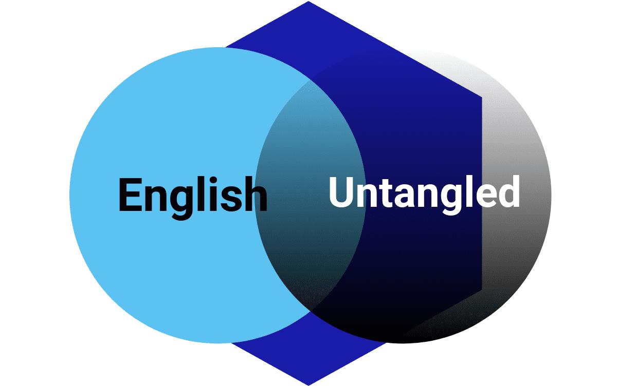 English Untangled